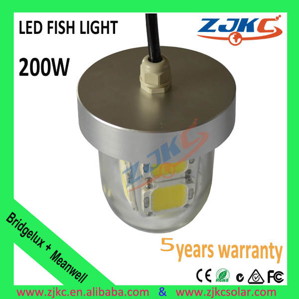 200w led underwater fishing light_led fishing bulb light100, Reel Combo