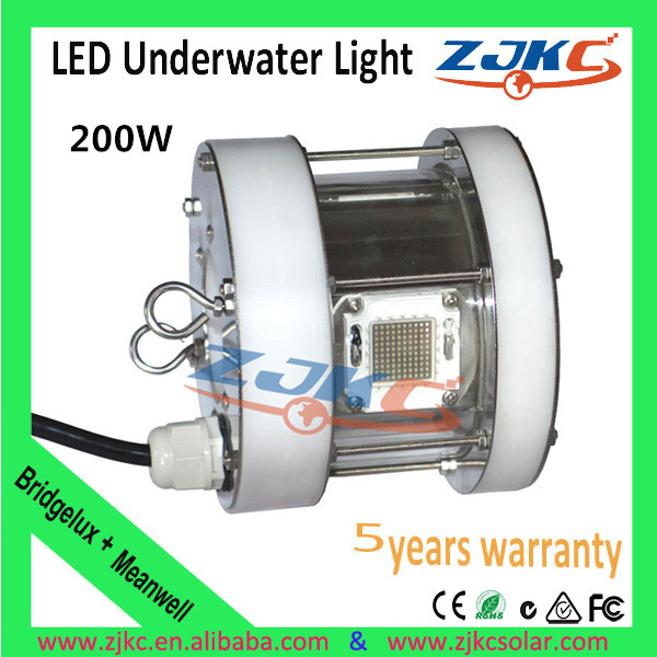 200w led underwater fishing light_led fishing bulb light100, Reel Combo